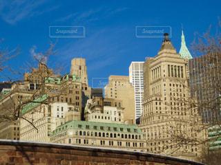 城のような都市の建物 - No.1109206