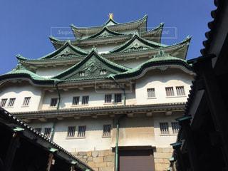 名古屋城の写真・画像素材[1109538]