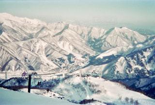 スキー天国⛷!の写真・画像素材[1760942]