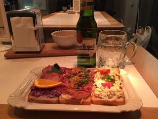 プラハ,チェコ,beer,prague,Czech,BistroSisters,opensandwiches,pilsner,オープンサンドウィッチ