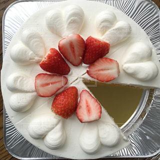 ケーキの写真・画像素材[435141]