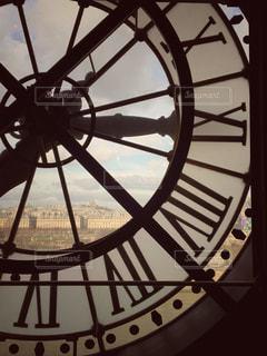 時計,フランス