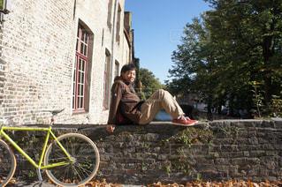 自転車 - No.422814