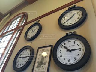 ニューヨーク,時計,都市,アメリカ,自由の女神,マンハッタン,掛け時計,世界の時間