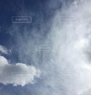 空の雲の写真・画像素材[1873741]