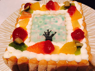 ケーキ,木,クリーム,フルーツ,月,甘い,パイ,誕生日,美味しい,手作り,星野リゾート