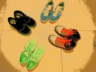 靴の写真・画像素材[557572]