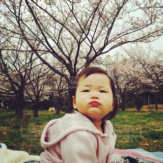 #子供の写真・画像素材[402007]