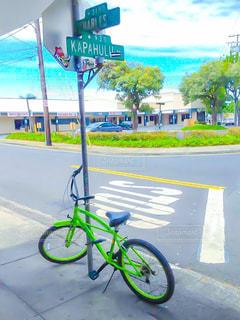 自転車 - No.441528