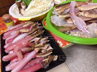 蟹だけ鍋 - No.832250
