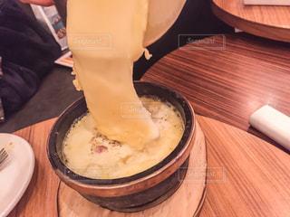 石焼チーズリゾットラクレットチーズがけ - No.832282