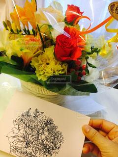 花の写真・画像素材[400107]
