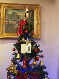 クリスマスの写真・画像素材[400158]