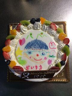 ケーキの写真・画像素材[396369]