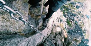 岩の上 - No.772035