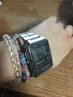 腕時計,時計,カシオ,デジタル時計