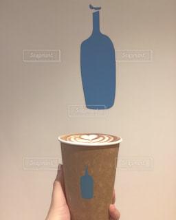 コーヒーの写真・画像素材[839623]