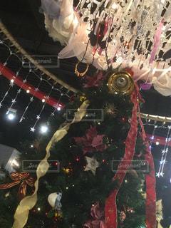 クリスマス ツリーの写真・画像素材[948312]