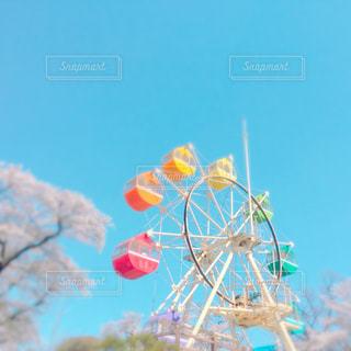 空の写真・画像素材[1094805]