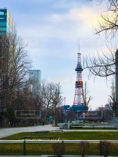 北海道,札幌,大通公園,観光スポット,テレビ塔