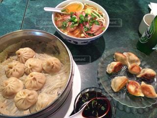 アメリカ,餃子,小籠包,生麺,ワシントンD.C.,Chinatown Express Restaurant