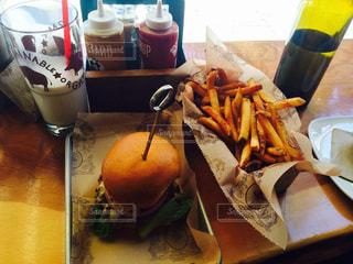 ニューヨーク,ハンバーガー,アメリカ,NY,オーガニック,ベアバーガー,Bareburger