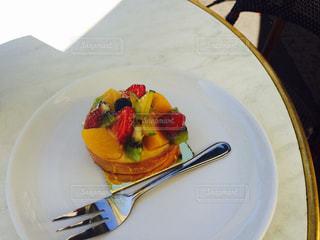 ケーキ,オーストラリア,シドニー,フルーツタルト