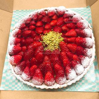 ケーキの写真・画像素材[491989]