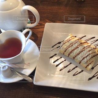 ケーキ,おしゃべり,お茶,紅茶