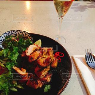 オーストラリア,シャンパン,タイ料理,パクチー,メルボルン,ガイヤーン,Bangpop