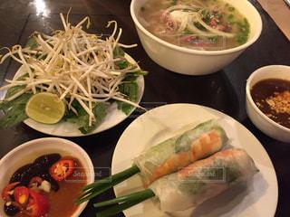 ベトナム,フォー,ホーチミン,生春巻き,Nha Hang Ngon,ニャーハンゴン