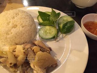 ベトナム,ホーチミン,チキンライス,Nha Hang Ngon