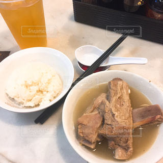 シンガポール,ソウルフード,肉骨茶,クラークキー,バクテー,SONG FA bak kut teh