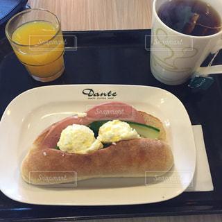 朝食,台湾,珈琲,台北,丹堤珈琲,Dante Coffee,コーヒーチェーン
