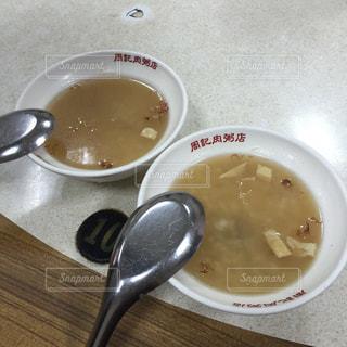 朝食,台湾,台北,ヘルシー,おかゆ,周記肉粥店