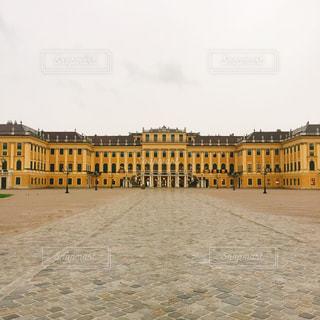 世界遺産,オーストリア,ウィーン,海外旅行,シェーンブルン宮殿,マリーアントワネット,マリアテレジア,テレジアンイエロー