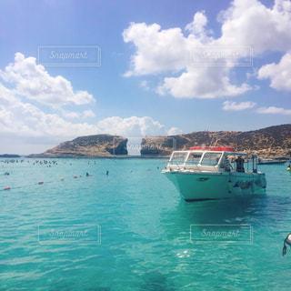海,イタリア,エメラルドグリーン,海外旅行,マルタ島,コミノ島