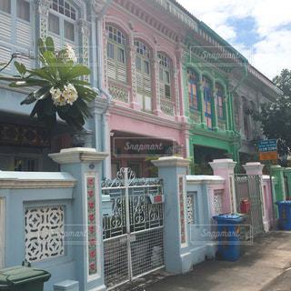 シンガポール,海外旅行,カトン,プラナカン,ジョーチアットロード
