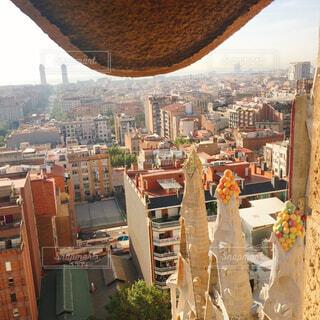 都市の眺めの写真・画像素材[4454073]