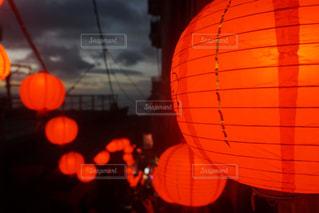 ランプの写真・画像素材[224035]