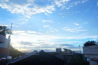 空の写真・画像素材[239617]