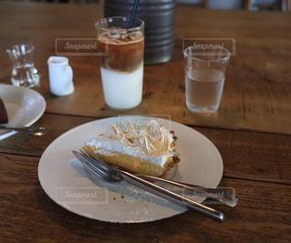 スイーツ,カフェ,おやつ,焼き菓子,レモンタルト,カフェバーアンセム,神戸元町