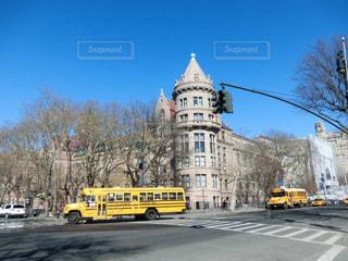ニューヨークの写真・画像素材[598834]