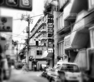 商店街の写真・画像素材[819760]