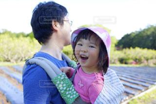 家族の写真・画像素材[413849]