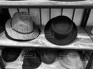 帽子の写真・画像素材[835347]