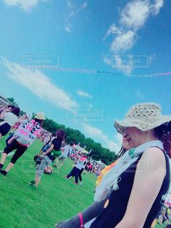 夏の写真・画像素材[702707]