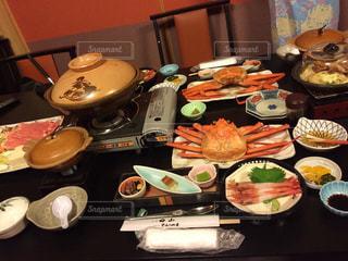 蟹食べ放題 - No.753651