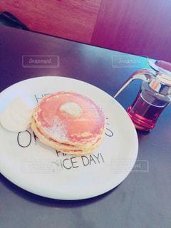 パンケーキの写真・画像素材[900377]