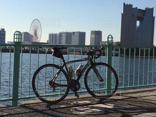 自転車 - No.436171